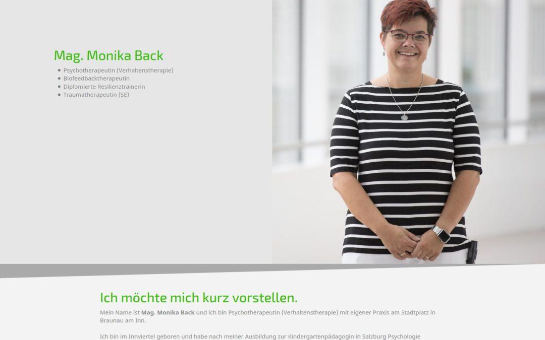 Mag. Monika Back